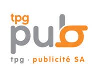 TPG Publicité SA