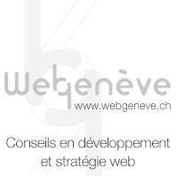 Webgenève création de site web