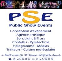 Publi show events