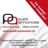 Publi Annonce
